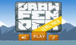 Drawfender Level Pack screenshot 1/6