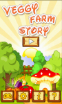 Veggy Farm Story screenshot 1/6
