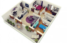 3 Bedroom Apartment/House Plans screenshot 6/6
