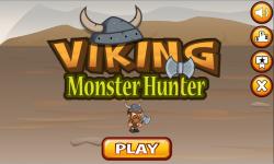 Viking Monster Hunter screenshot 1/3