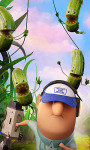 cloudy with a chance of meatballs the movie screenshot 1/6