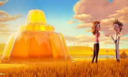 cloudy with a chance of meatballs the movie screenshot 5/6