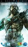 God of War Cool Wallpaper screenshot 2/2