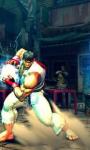 Street Fighter Game screenshot 4/6