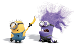 Minion HD Wallpapers screenshot 1/6