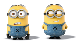 Minion HD Wallpapers screenshot 2/6