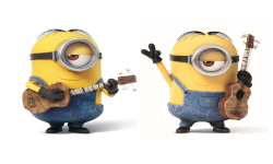 Minion HD Wallpapers screenshot 3/6