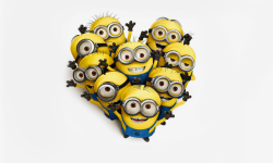 Minion HD Wallpapers screenshot 4/6