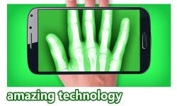 X-Ray Photo Video Booth screenshot 1/3