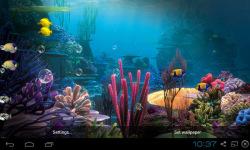 Goldfish Live Wallpapers Free screenshot 4/4