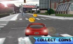 Extreme Car Driver Simulator screenshot 1/4