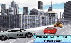 Extreme Car Driver Simulator screenshot 3/4