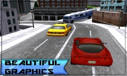 Extreme Car Driver Simulator screenshot 4/4