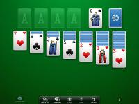 New Solitaire Card screenshot 5/6