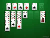 New Solitaire Card screenshot 6/6