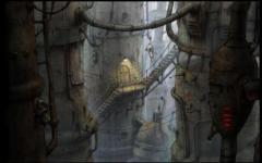 Machinarium single screenshot 4/6