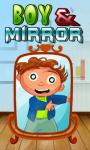 Boy And MIRROR screenshot 1/1