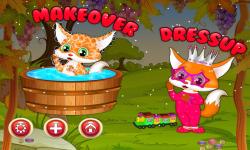 Baby Fox Salon screenshot 1/5