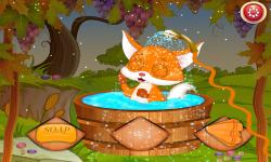 Baby Fox Salon screenshot 2/5