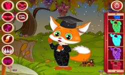 Baby Fox Salon screenshot 3/5