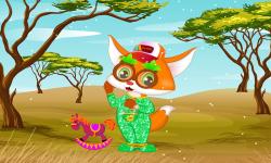 Baby Fox Salon screenshot 4/5