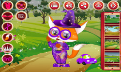 Baby Fox Salon screenshot 5/5