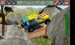 ULTRA4 Offroad Racing specific screenshot 1/6