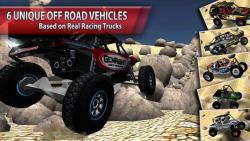 ULTRA4 Offroad Racing specific screenshot 2/6