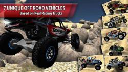 ULTRA4 Offroad Racing specific screenshot 5/6