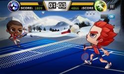 Badminton Sport Game screenshot 1/6