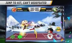 Badminton Sport Game screenshot 2/6