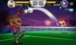 Badminton Sport Game screenshot 3/6