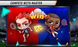 Badminton Sport Game screenshot 5/6