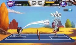 Badminton Sport Game screenshot 6/6