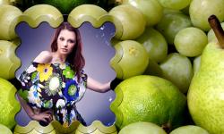 Fruit Photo Frames Top screenshot 1/6
