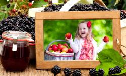 Fruit Photo Frames Top screenshot 2/6
