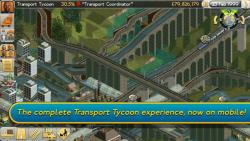 Transport Tycoon intact screenshot 2/6