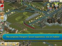Transport Tycoon intact screenshot 5/6