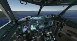 Infinite Flight Simulator actual screenshot 5/6