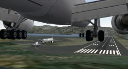 Infinite Flight Simulator actual screenshot 6/6