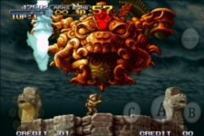 METAL SLUG 3 star screenshot 1/6