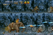 METAL SLUG 3 star screenshot 2/6