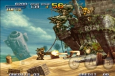 METAL SLUG 3 star screenshot 5/6