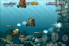 METAL SLUG 3 star screenshot 6/6