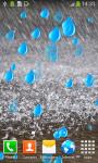Top Rain Live Wallpapers screenshot 5/6