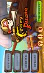Crazy Pirate by Soco screenshot 1/5