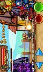 Crazy Pirate by Soco screenshot 3/5