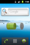 Kibbo Green Battery screenshot 1/1