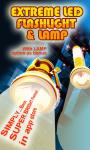 Extreme LED Flashlight and Lamp screenshot 1/4