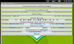 Dr Sudhir Chandra Sur Degree Engineering College screenshot 1/1